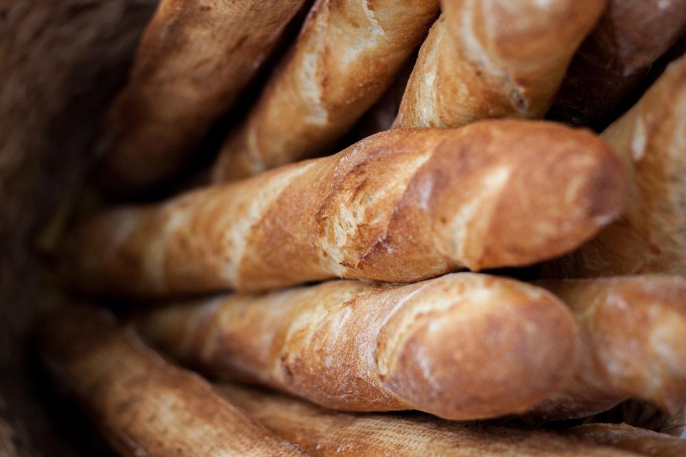 [Zadatak dana] Samo najveći maheri za kemiju znat će što se od navedenog nalazi u kruhu
