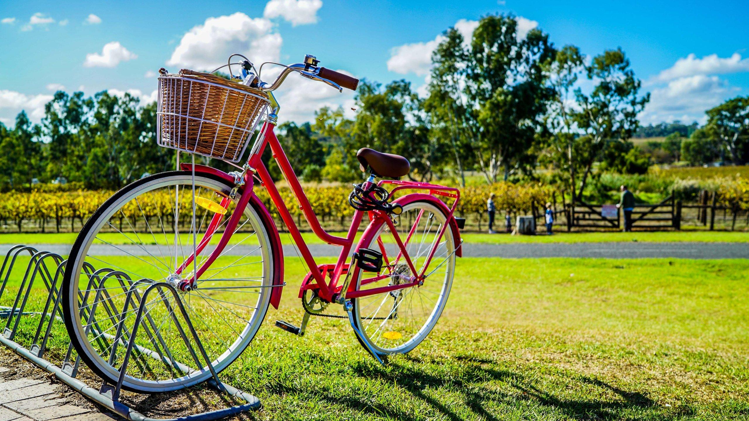Imate bicikl? Donosimo četiri razloga zašto je sada idealno vrijeme da se provozate