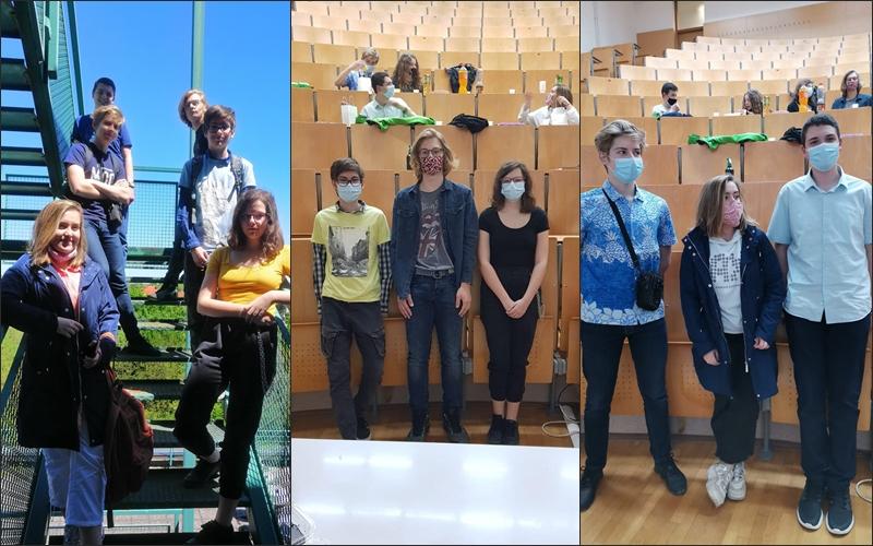 Hrvatski učenici među najboljima u Europi: Dva naša tima osvojila medalje na velikoj olimpijadi