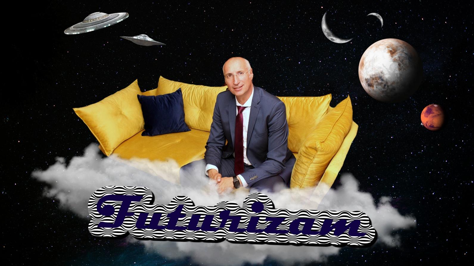 [Futurizam] Ivica Puljak otkrio kako će, u njegovoj viziji, izgledati Split 2050. godine
