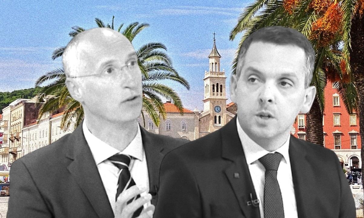 Zaiskrilo na debati uoči izbora: Puljku, koji je inače profesor, SDP-ovac rekao da je uhljeb