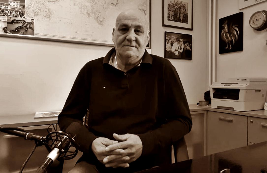 Preminuo ravnatelj Pomorske u Zadru: 'Nebo ispunjava njegova pjesma kao što je nekad ispunjavala našu školu'