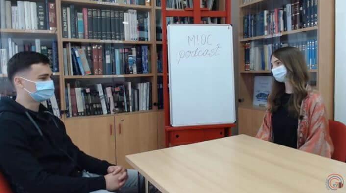 Zagrebačka srednja u podcastu ugostila bivše učenike: Poslušajte savjete najboljih maturanata