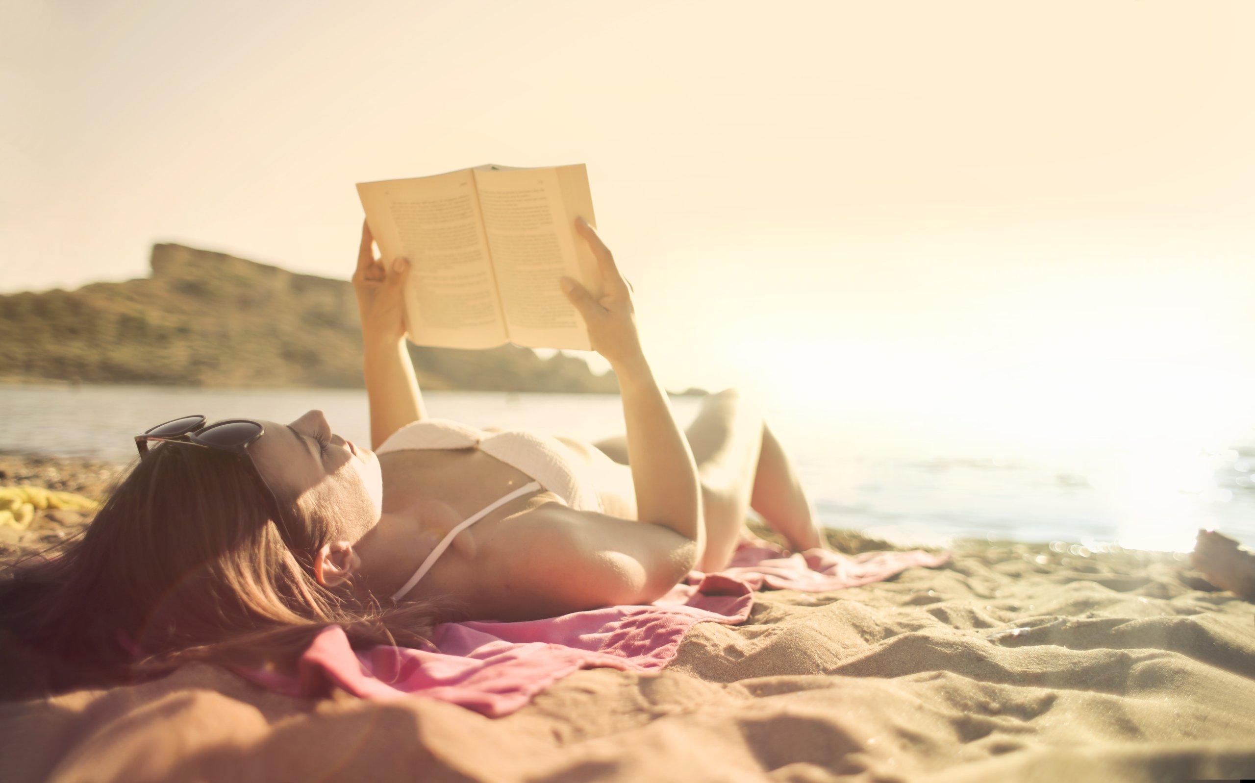Kad izležavanje postane dosadno: 23 stvari koje možete raditi na plaži, uz plivanje i sunčanje