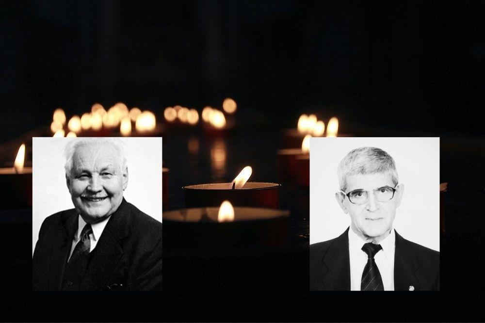 Tužan dan za hrvatsku znanstvenu zajednicu: Preminula dva istaknuta akademika