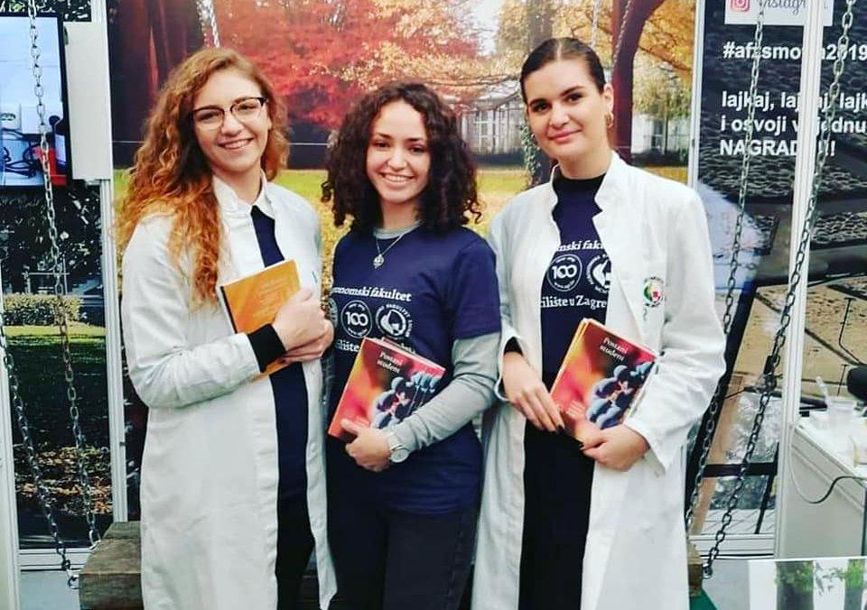 Dva sveučilišta zajednički pokrenula novi studij: Nastava u trimestrima, dio se izvodi u Zagrebu, dio u Zadru