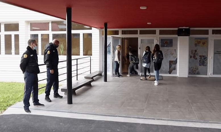 Situacija u Krapinskim Toplicama i dalje ne jenjava: Policija objavila da je kaznila antimaskere