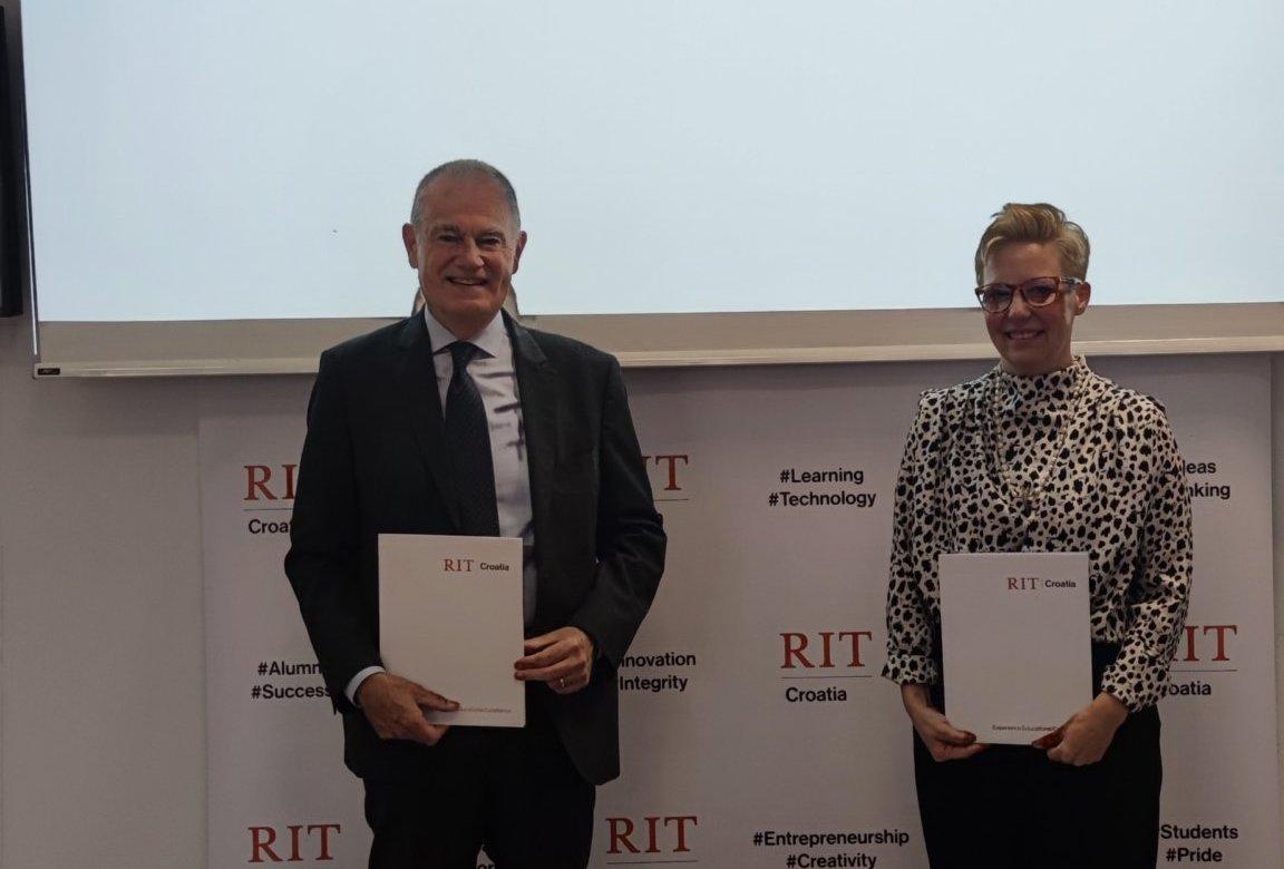 RIT Croatia se pridružila globalnoj inicijativi stjecanja digitalnih vještina