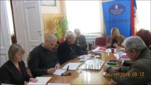 Read more about the article Осми колегијум са руководиоцима инспекција