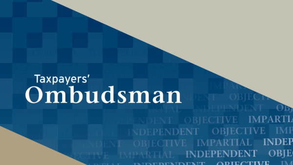 Taxpayers Ombudsman