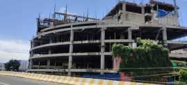 Sree Dhanya Vantage Point - Construction - Apartments in Trivandrum