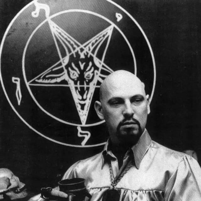 Gründer der «Church of Satan»