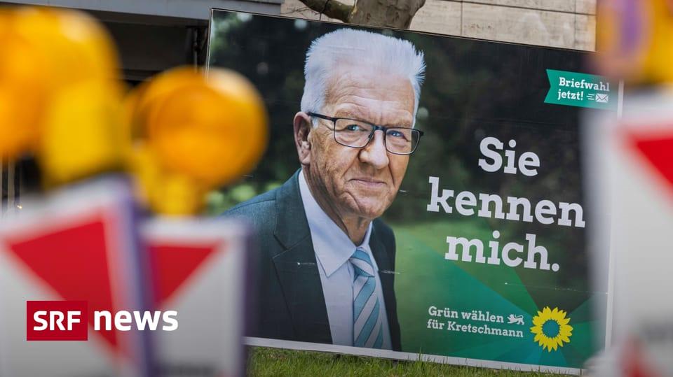 https www srf ch news international landtagswahl wahl in baden wuerttemberg schwarz gruen als modell fuer berlin