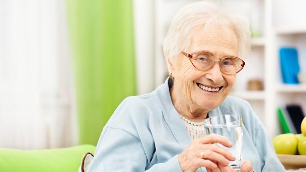Date Old Ladies