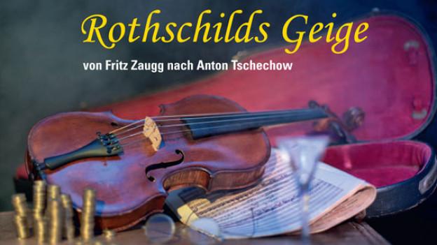 Hörspiel-Cover (von Daniel Spehr)