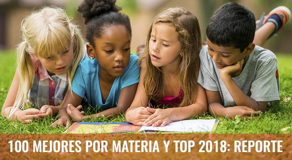 100 Mejores | Sapiens Research