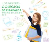LOS MEJORES COLEGIOS DE RISARALDA SEGÚN EL RANKING COL-SAPIENS 2018
