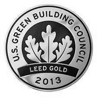 Leadership in Energy and Environmental Design Gold