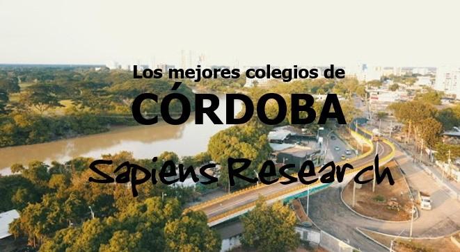 Ranking de los mejores colegios de Córdoba