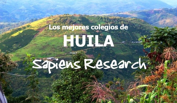 Ranking de los mejores colegios de Huila