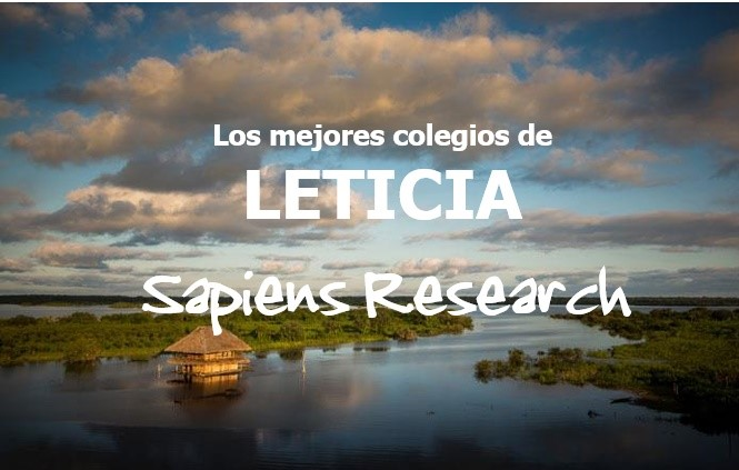 Ranking de los mejores colegios de Leticia 2019-2020