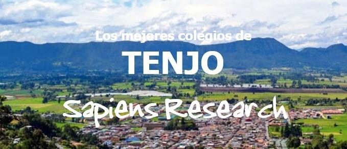Ranking de los mejores colegios de Tenjo 2019-2020