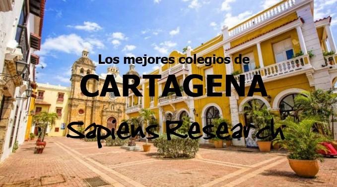 Ranking de los mejores colegios de Cartagena 2019-2020