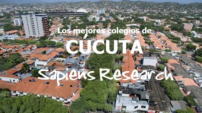 Ranking de los mejores colegios de Cúcuta 2019-2020