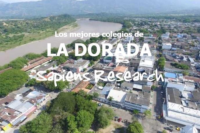 Ranking de los mejores colegios de La Dorada 2019-2020