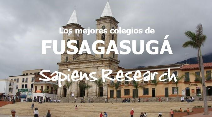 Ranking de los mejores colegios de Fusagasugá 2019-2020