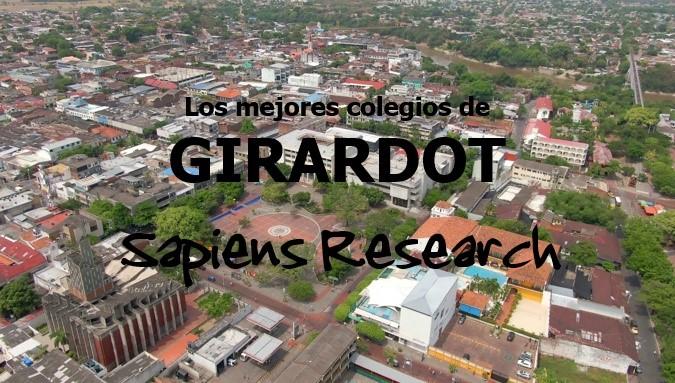 Ranking de los mejores colegios de Girardot 2019-2020