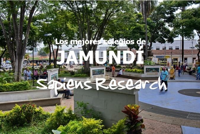 Ranking de los mejores colegios de Jamundí 2019-2020