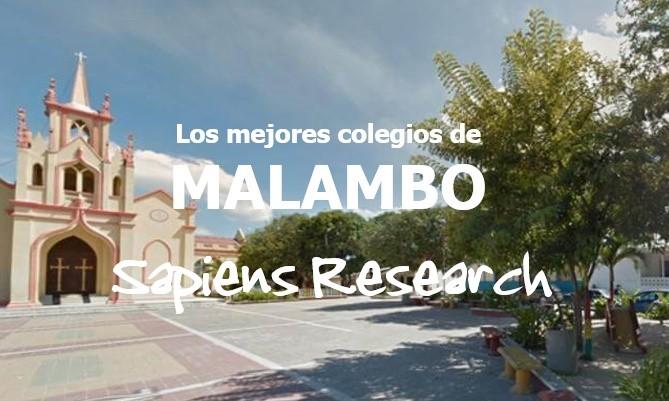Ranking de los mejores colegios de Malambo 2019-2020