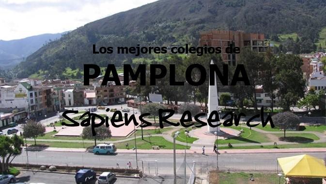 Ranking de los mejores colegios de Pamplona 2019-2020