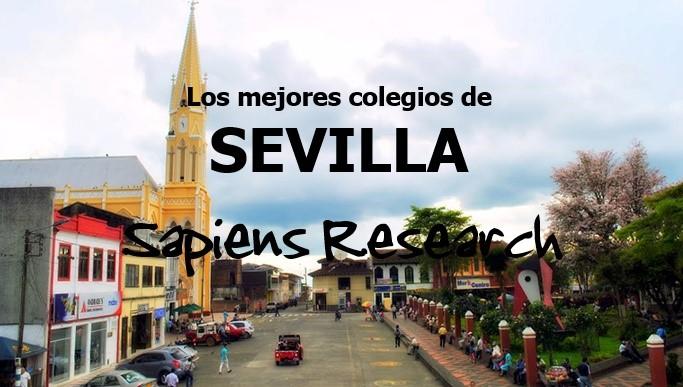 Ranking de los mejores colegios de Sevilla 2019-2020
