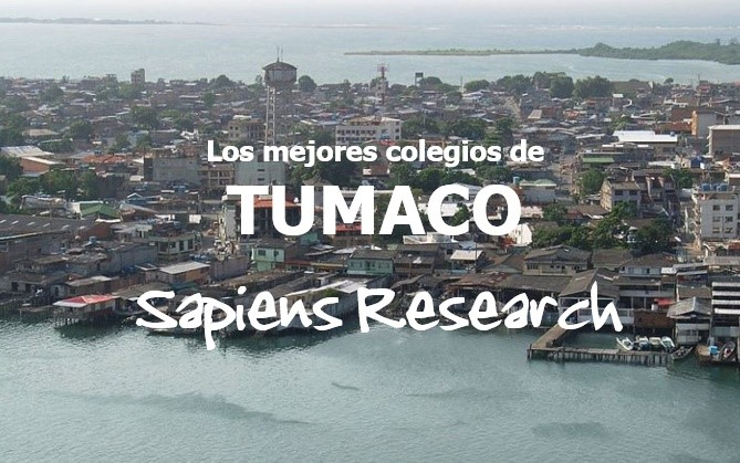 Ranking de los mejores colegios de Tumaco 2019-2020