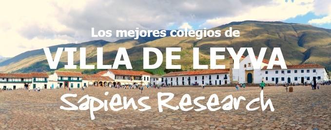 Ranking de los mejores colegios de Villa de Leyva 2019-2020