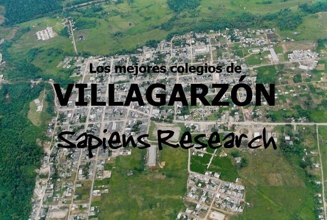 Ranking de los mejores colegios de Villagarzón 2019-2020