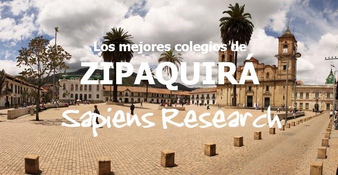 Ranking de los mejores colegios de Zipaquirá 2019-2020