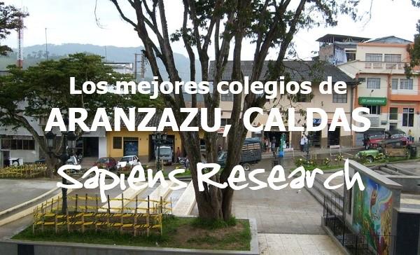 Los mejores colegios de Aranzazu, Caldas