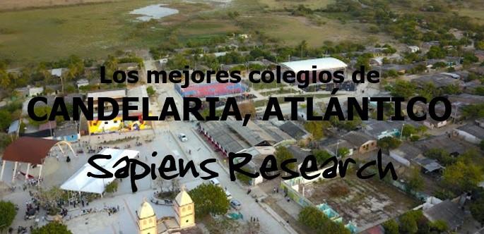 Los mejores colegios de Candelaria, Atlántico