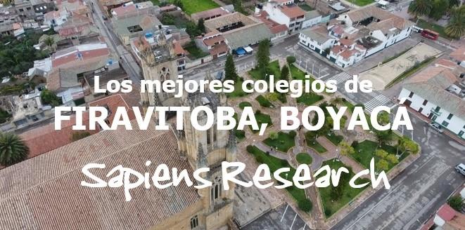Los mejores colegios de Firavitoba, Boyacá