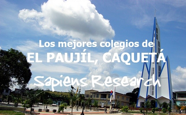 Los mejores colegios de El Paujíl, Caquetá