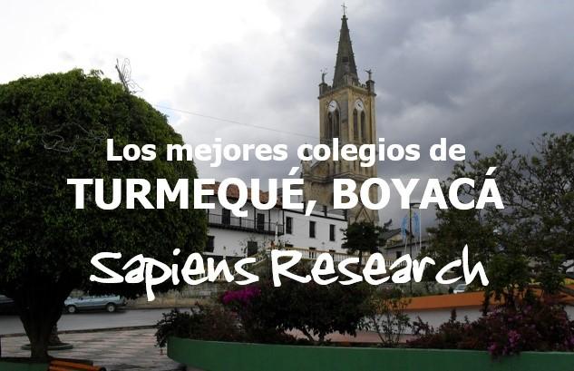 Los mejores colegios de Turmequé, Boyacá