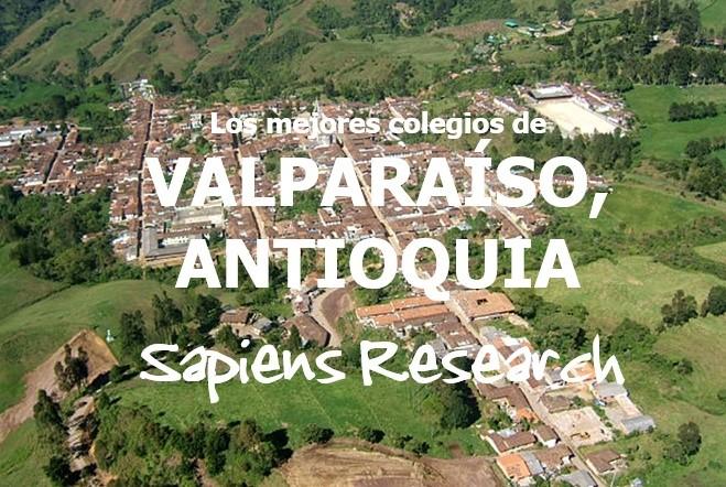 Los mejores colegios de Valparaíso, Antioquia