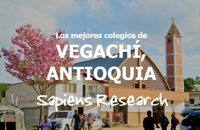 Los mejores colegios de Vegachí, Antioquia