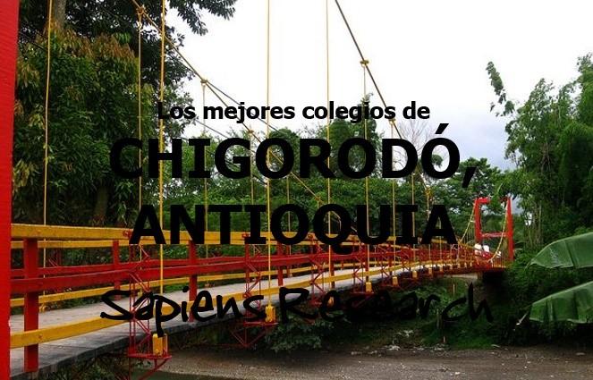 Los mejores colegios de Chigorodó, Antioquia