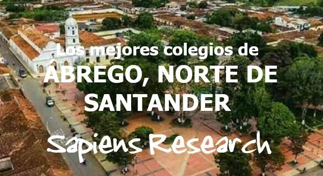 Los mejores colegios de Ábrego, Norte de Santander