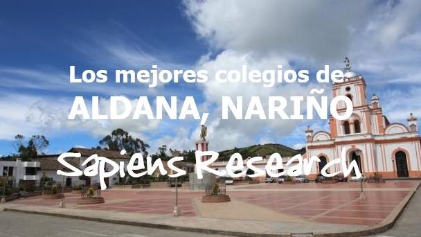 Los mejores colegios de Aldana, Nariño