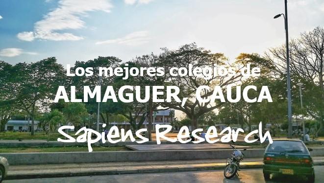 Los mejores colegios de Almaguer, Cauca